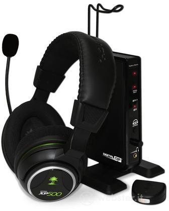 Headset Ear Force XP500 X360