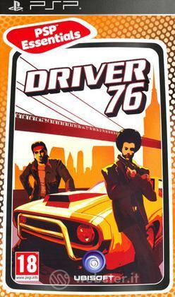 Essentials Driver 76