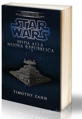 Star Wars -Sfida alla Nuova Repubblica