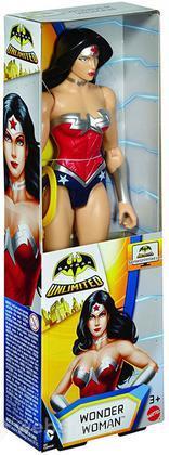 Figure DC Comics Wonder Woman 30cm
