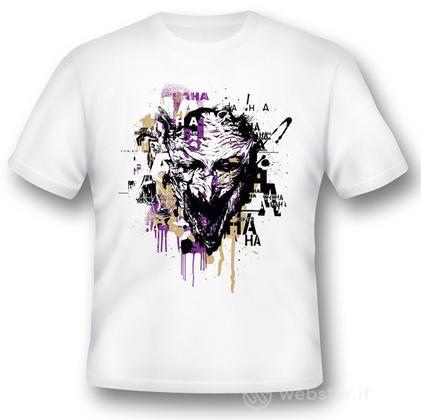 T-Shirt Joker Illustration M