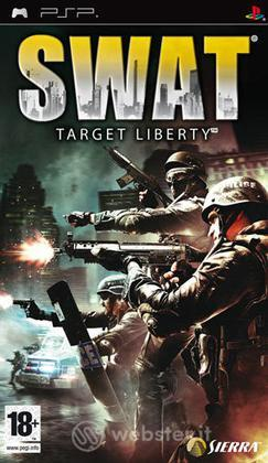 S.W.A.T. Target Liberty