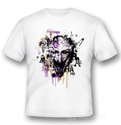 T-Shirt Joker Illustration XXL