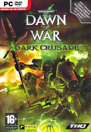 Warhammer Dow Dark Crusade