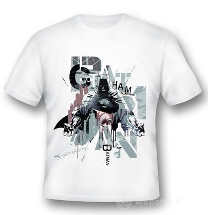 T-Shirt Batman Gotham Guardian S