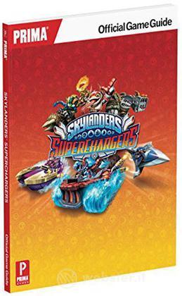 Skylanders Superchargers - Guida Str.