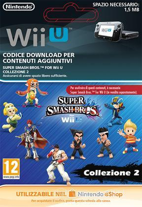 Super Smash Bros.: Bundle Collection 2