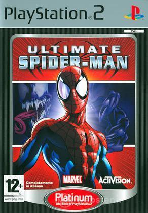 Ultimate Spiderman PLT