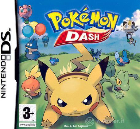 Pokemon Dash!