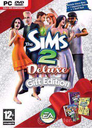 The Sims 2 Deluxe Gift Edition