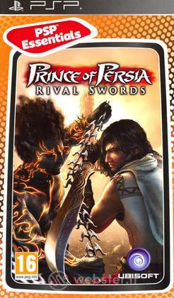 Essentials Prince of Persia Rival Sword