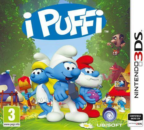 I Puffi