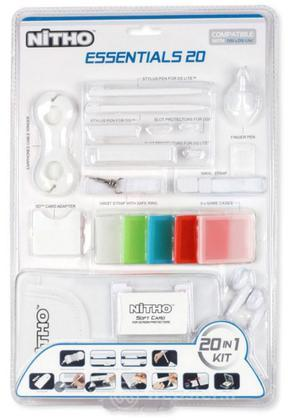 Essentials Kit 20 DSI NITHO