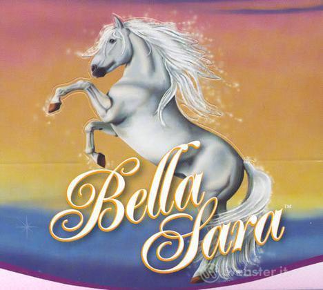Bella Sara serie 1 buste 36 pz.