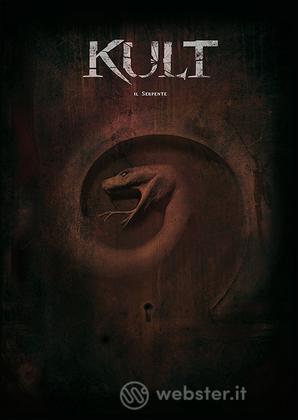 Kult - Schermo e Avventura