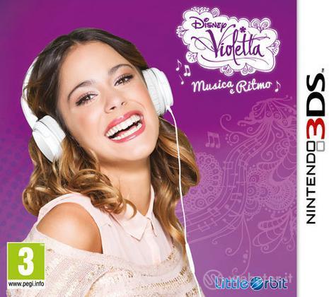 Violetta: Musica e Ritmo