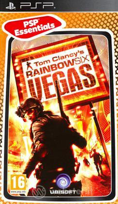 Essentials Rainbow Six Vegas
