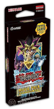 Yu-Gi-Oh! Dark Side of Dimensions Ed.Oro