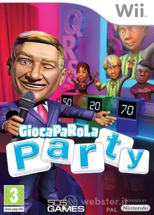 Giocaparola Party