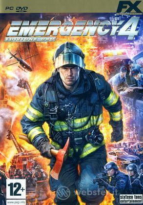 Emergency 4 Oro Premium
