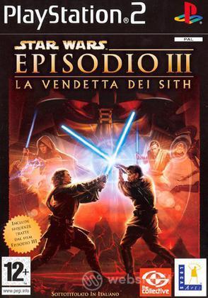 Star Wars:Episodio 3 La Vend. dei SithPL