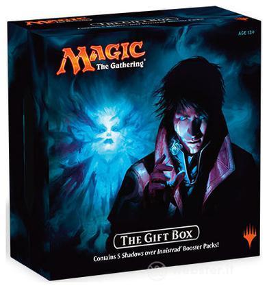 Magic Shadows over Innistrad Gift Box UK