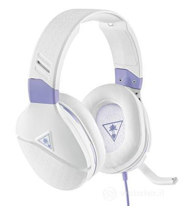 TURTLEBEACH Cuffie Recon Spark White
