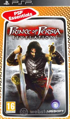 Essentials Prince of Persia 3 Revelation