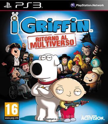 I Griffin - Ritorno al Multiverso