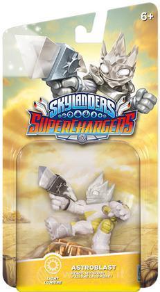 Skylanders SuperCharger Astroblast (SC)