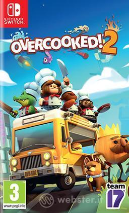Overcooked 2
