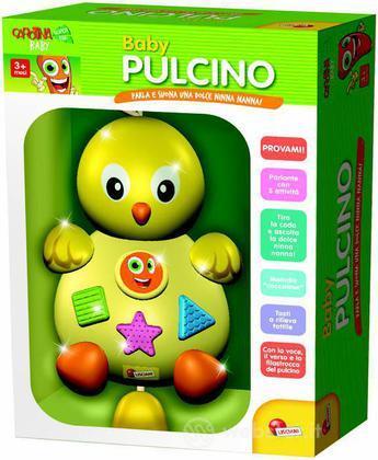 Carotina Baby Carillon Pulcino