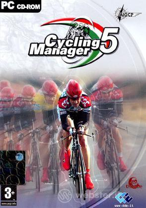 Cycling Manager 5 Bis