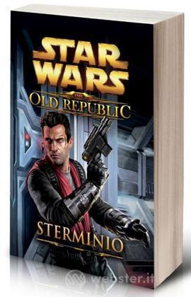 Star Wars Sterminio -The Old Republic 4