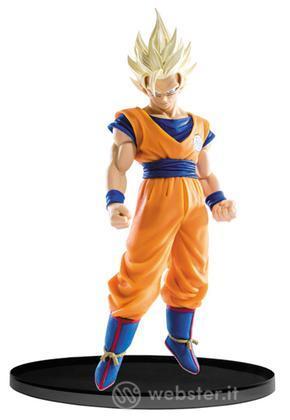 Figure Dragonball Goku S.S. 2