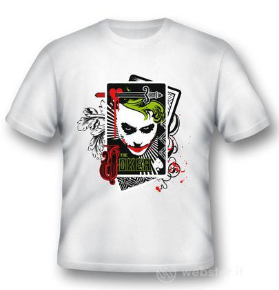 T-Shirt Joker Cards M