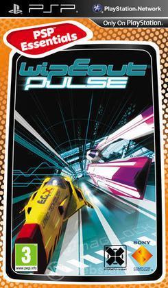 Essentials Wipeout Pulse