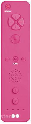 TWO DOTS Telecomando U-Color Rosa