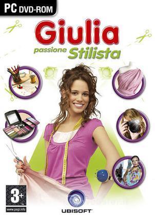 Giulia Passione Stilista