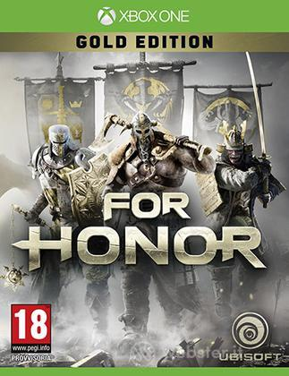 For Honor Gold Ed.