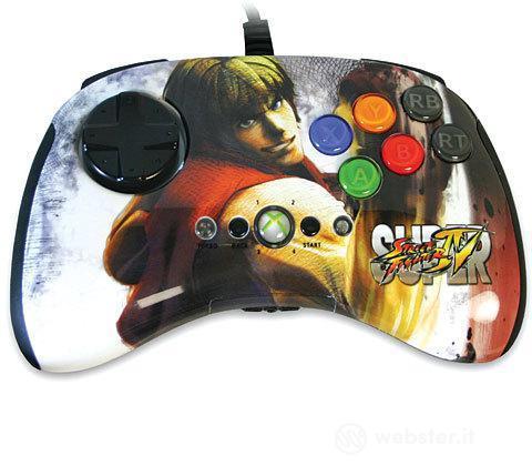 MAD CATZ X360 FightPad Super SF4 Ken