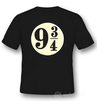 T-Shirt Harry Potter Hogwarts Express M