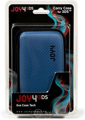 Custodia JD302 Blu per 3DS