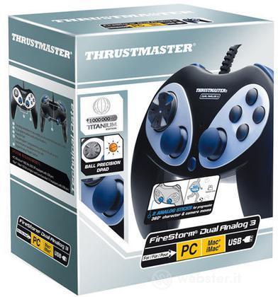 THR - Controller Firestorm D.A. 3 PC