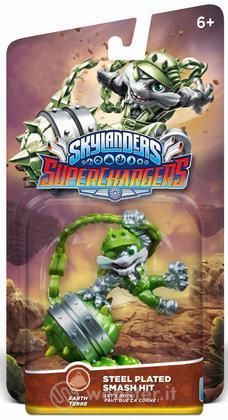 Skylanders SuperCharger Smash Hit Ltd.ed