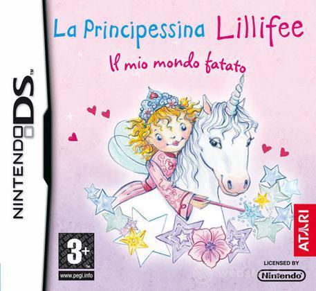 Lillifee II