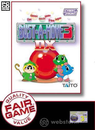 Bust-a-Move 3DX - Fairgame