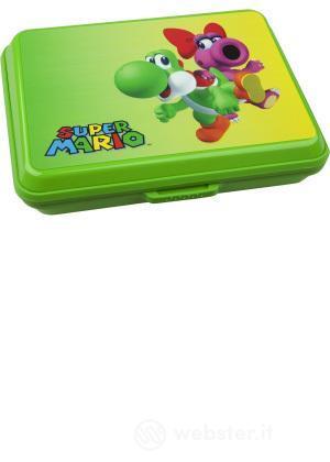 Hard Case Kit Yoshi & Birdo All DS