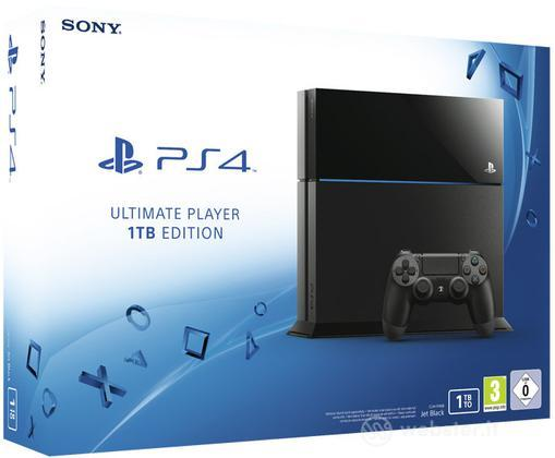 Playstation 4 1TB C Chassis