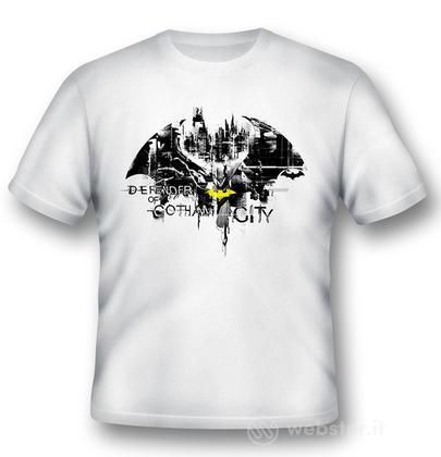 T-Shirt Batman Defender of Gotham L